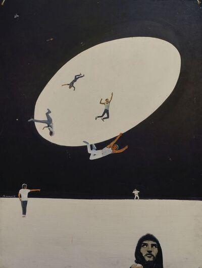 Peter Belenok, 'Andrei Rublev', 1991