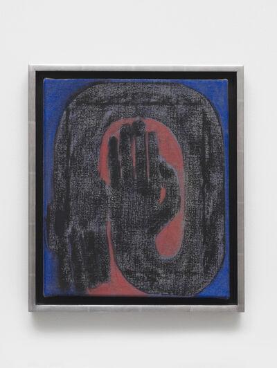 John Finneran, 'Hands', 2017