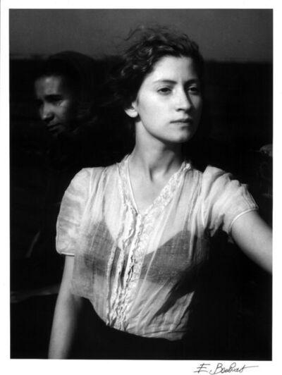 Edouard Boubat, 'Lella', 1947