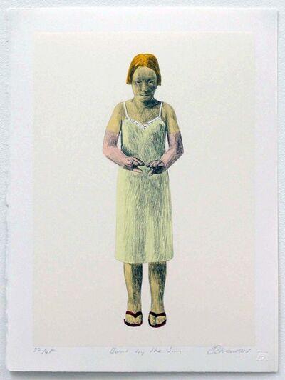 Claudette Schreuders, 'Burnt by the Sun', 2006