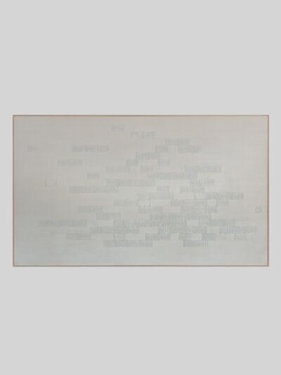 Liam Stevens, 'Iteration 01', 2020