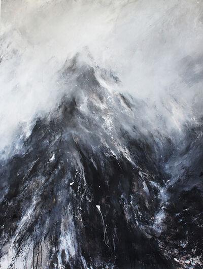 Janette Kerr, 'Gipsvika, Svalbard', 2018