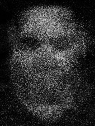 Trent Parke, 'No.623. Candid portrait of a man on a street corner. Adelaide. Australia.', 2014