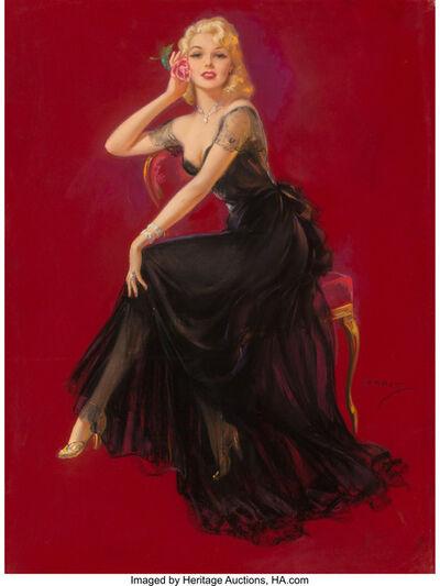 Jules Erbit, 'Pamela', 1950