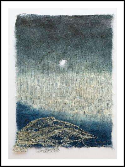 Yuko Kimura, 'Little Waves: Moonlight', 2020