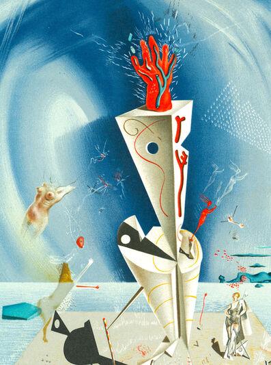 Salvador Dalí, 'Appareil et Main', 1974