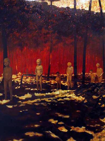 Ryoichi Nakamura, 'Paradox of Energy', 2009