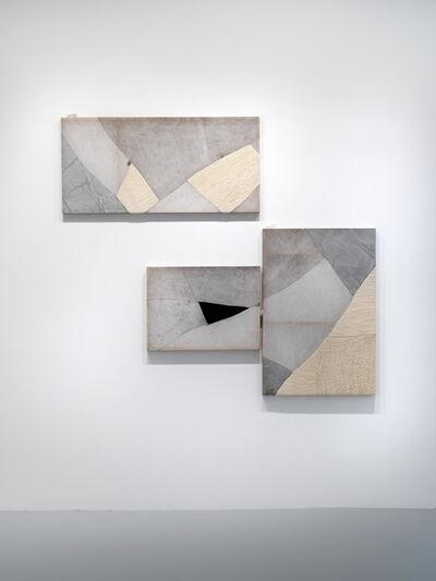 Martha Tuttle, 'Milestone', 2019