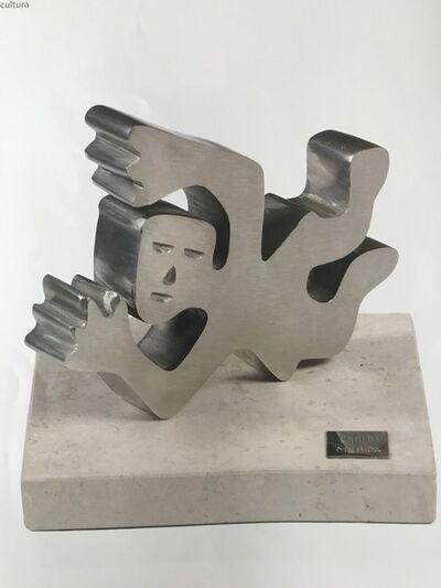 Carlos Merida, 'Silhouette', 2005