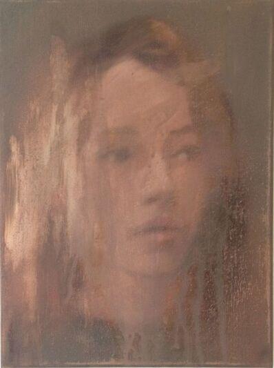 Sebastian Herzau, 'T. II-14', 2014