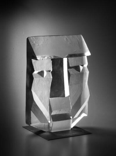 Čestmír Suška, 'Mask', 2002