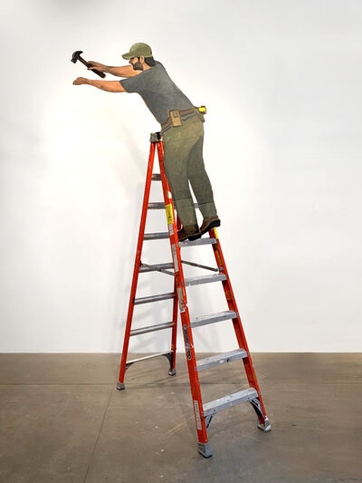Ramiro Gomez, 'Installer 2', 2020
