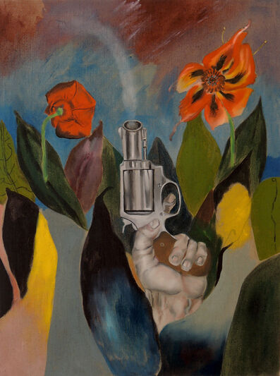 Michael Hilsman, 'The Softest Bullet (One) ', 2016
