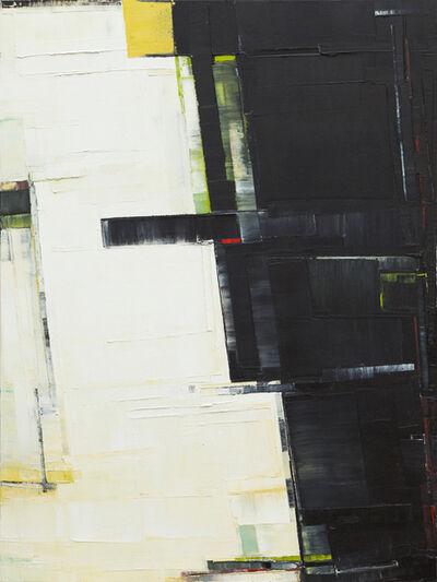 Maya Kabat, 'City and Place 13', 2014