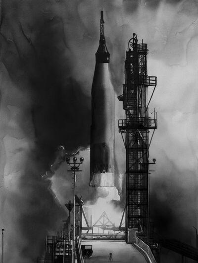 Radenko Milak, 'Mercury Atlas 4 was an unmanned spaceflight of the Mercury program. It was launched on September 13, 1961', 2019
