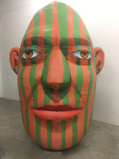 Frank Hyder, 'Inflatable Janis #12', 2019