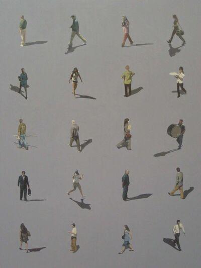 Rob Hay, 'No. 12', 2007