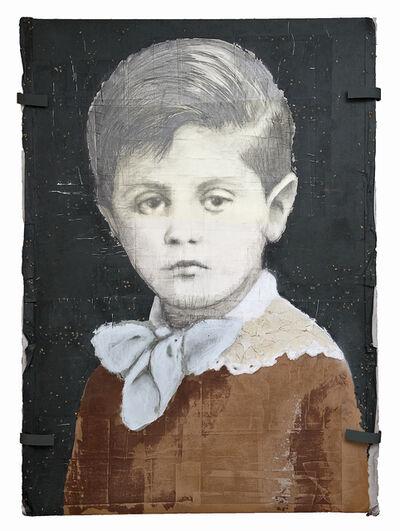 Louis Boudreault, 'Marcel Proust ', 2012