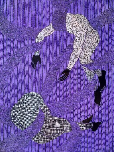 Sthenjwa Luthuli, 'Life Lessons', 2020