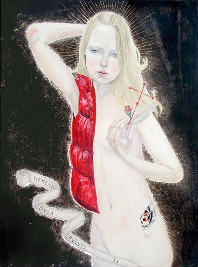 Teiji Hayama, 'Memento Mori', 2009