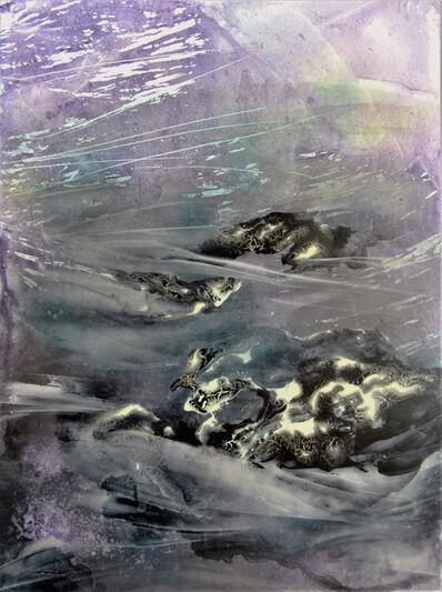 Marie Dolma Chophel, 'Soundscape I', 2018