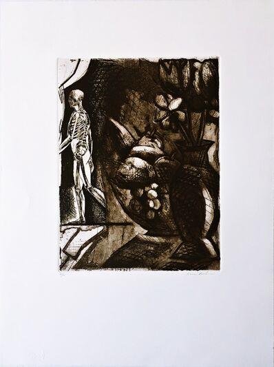 Karin Broker, 'Untitled, from the Art Against AIDS Portfolio', 1988