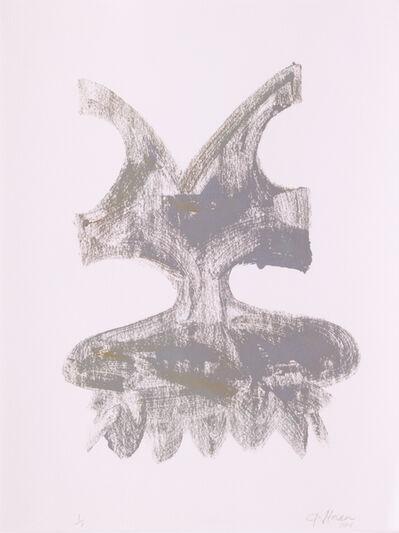 Kristine Moran, 'Skinny Waist', 2014