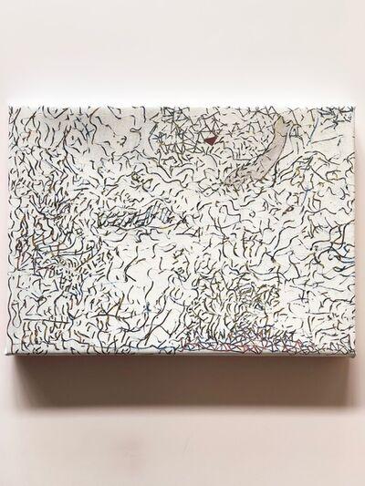 Cecilia Biagini, 'Odyssey', 2018