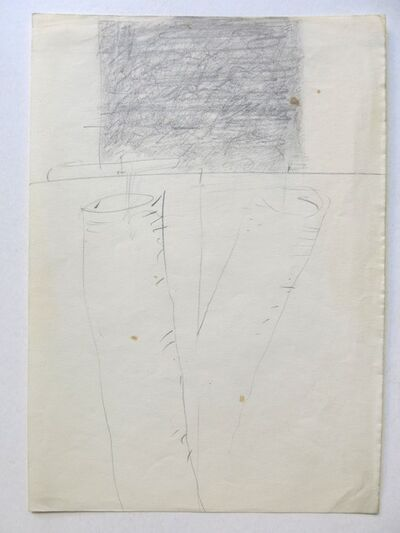 Joseph Beuys, 'Untitled', 1960