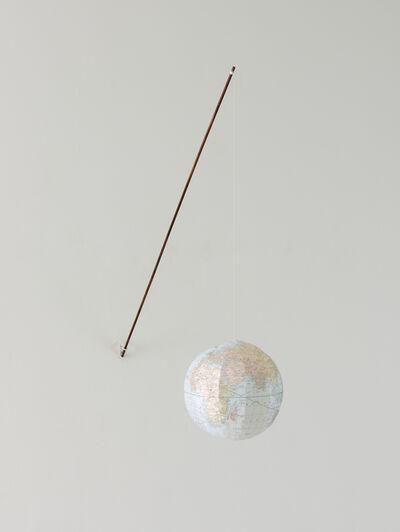 Vija Celmins, 'Globe', 2009-2010