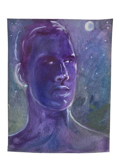 Aaron Michael Skolnick, 'Virgo', 2020