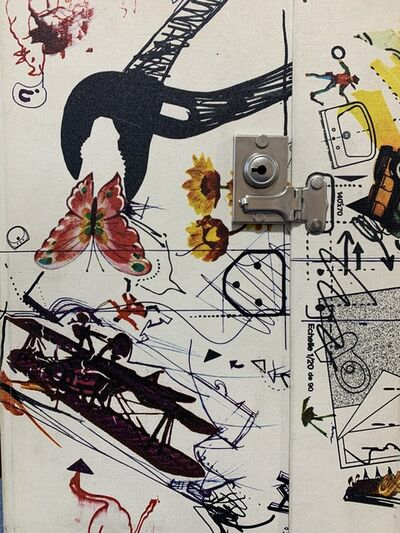 Jean Tinguely, 'Meta', 1973