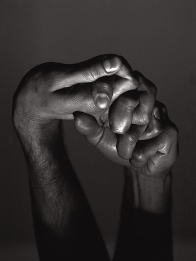 Doug Birkenheuer, 'Hands Together', 2006