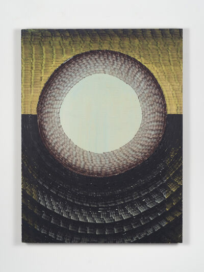 Patrick Maguire, 'Mouth', 2016
