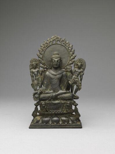 'Buddha Sakyamuni', 8th century