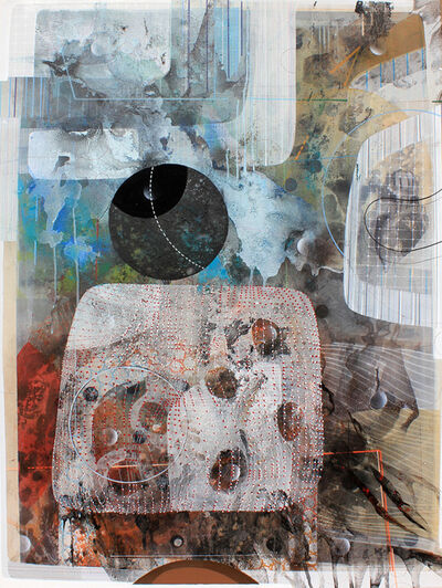 Joan Belmar, 'Arauco #1', 2013
