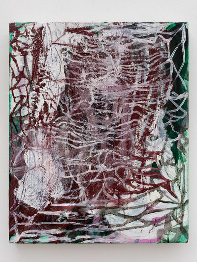 Olav Christopher Jenssen, 'The Rubicon Painting No. 28', 2019