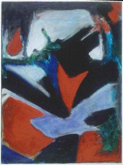 Giorgio Lo Fermo, 'The Philosopher', 1996