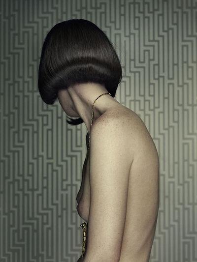 Erwin Olaf, 'Keyhole 2', 2011