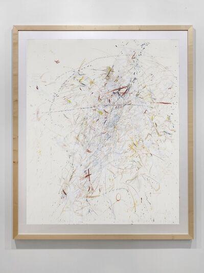 Rebecca Horn, 'Windgesicht', 2008