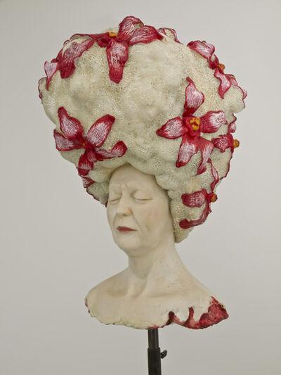 Francesca Dalla Benetta, 'Pace (portrait of Esther Stefanoni Barbizan)', 2014