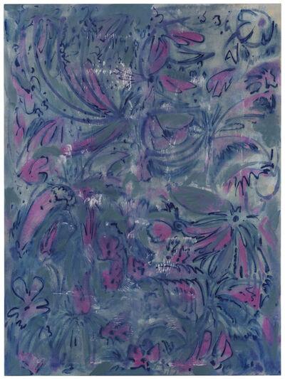 Jim Thorell, 'Violet', 2015