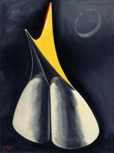 Man Ray, 'Romeo and Juliet', 1954