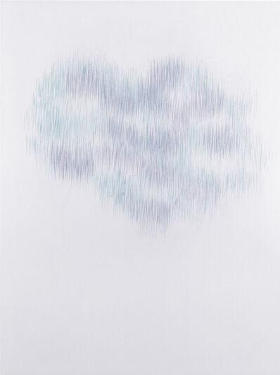 Christiane Baumgartner, 'With and without Thinking — NYC 3 ', 2013
