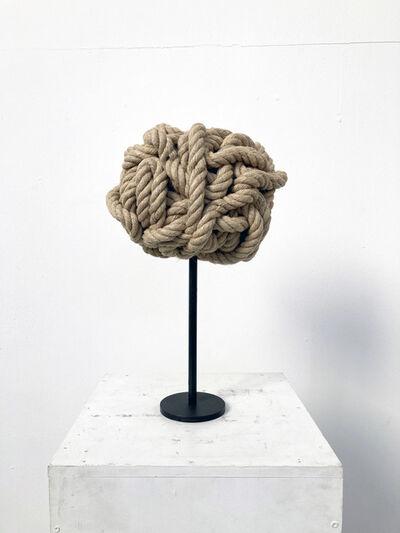 Michael Sailstorfer, 'Brain D2', 2021