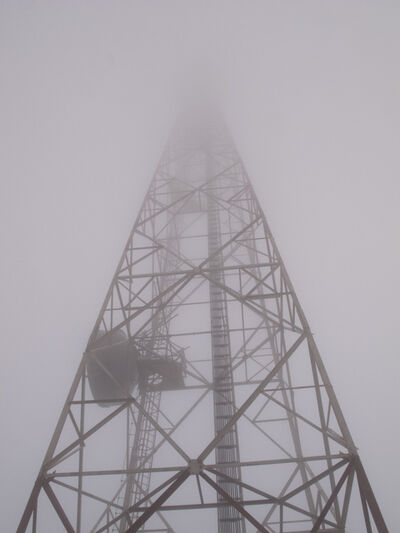Wagner Malta Tavares, 'Torre (Tower)', 2013