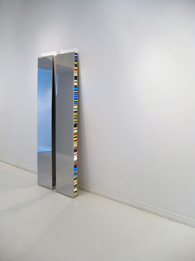Hans Kotter, 'Twin', 2016