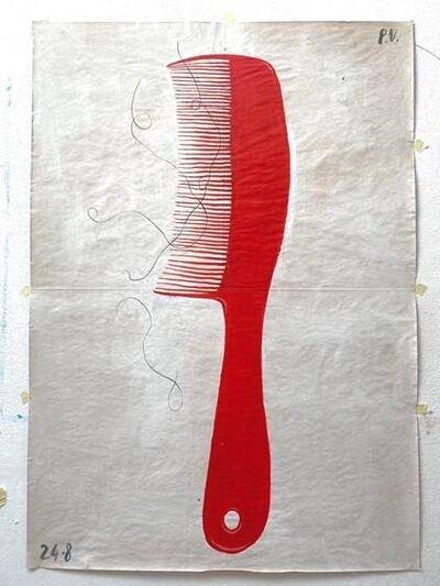 Paolo Ventura, '24.8', 2020