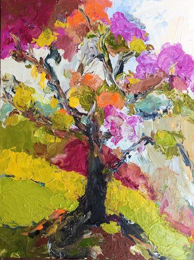 Rita Guile, 'Tree Magic', 2020