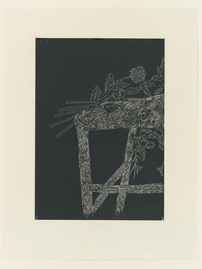Kiki Smith, 'linger( portfolio)', 2009